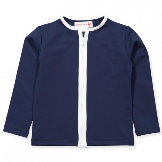 UV 50+ Bade Langarmshirt Etoile
