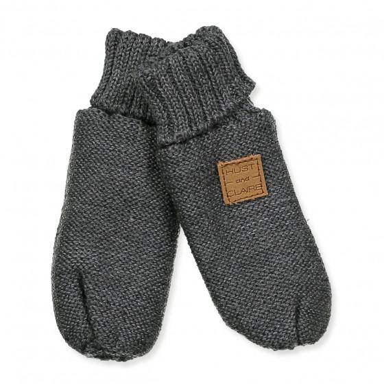Ruf zuerst viele möglichkeiten Neuankömmlinge Handschuhe Flori aus Wolle
