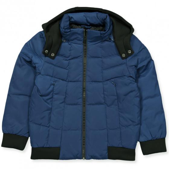 buy popular 5415b a5283 Daunen Winterjacke