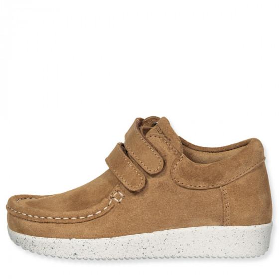 on sale 981c8 71291 Schuhe aus Wildleder in Toffee