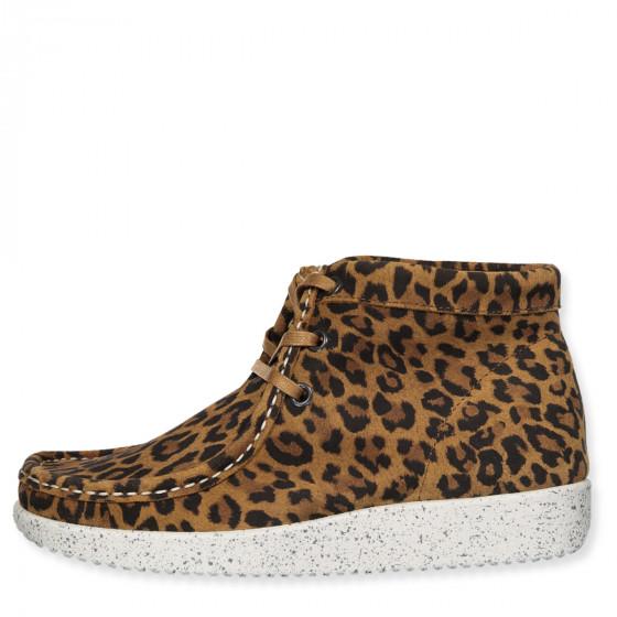 timeless design a04ad c57f7 Schuhe Emma aus Wildleder