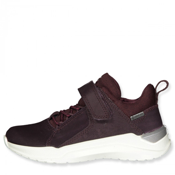Sneakers Intervene Tex