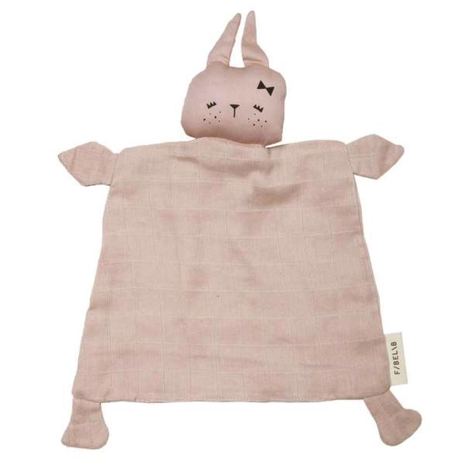 Cuddle Bunny Schnullertusch