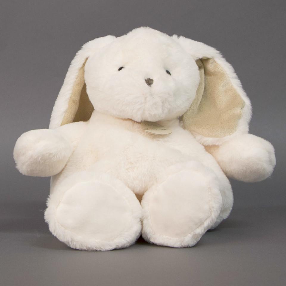 Kaninchen in Weiß - 35 cm
