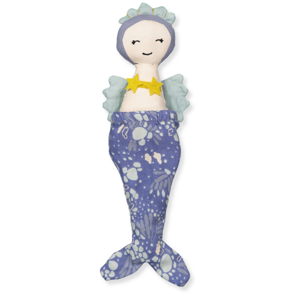 Dream friend mermaid