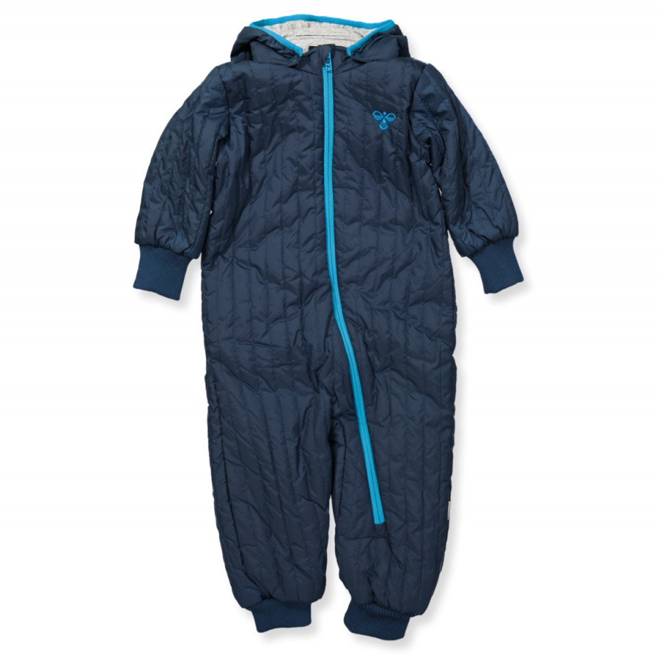 0984b63f362 Hummel - Thermo-Overall Chano - BLUE WING TEAL - Navy