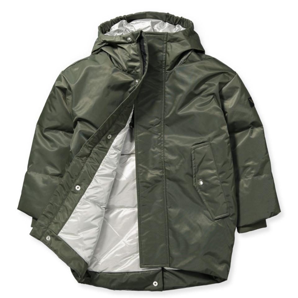new style 7aaf7 715f9 Daunenjacke Snowdoll