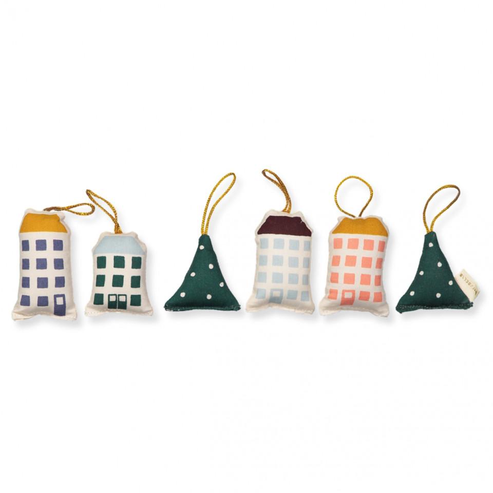 Ornaments Copenhagen