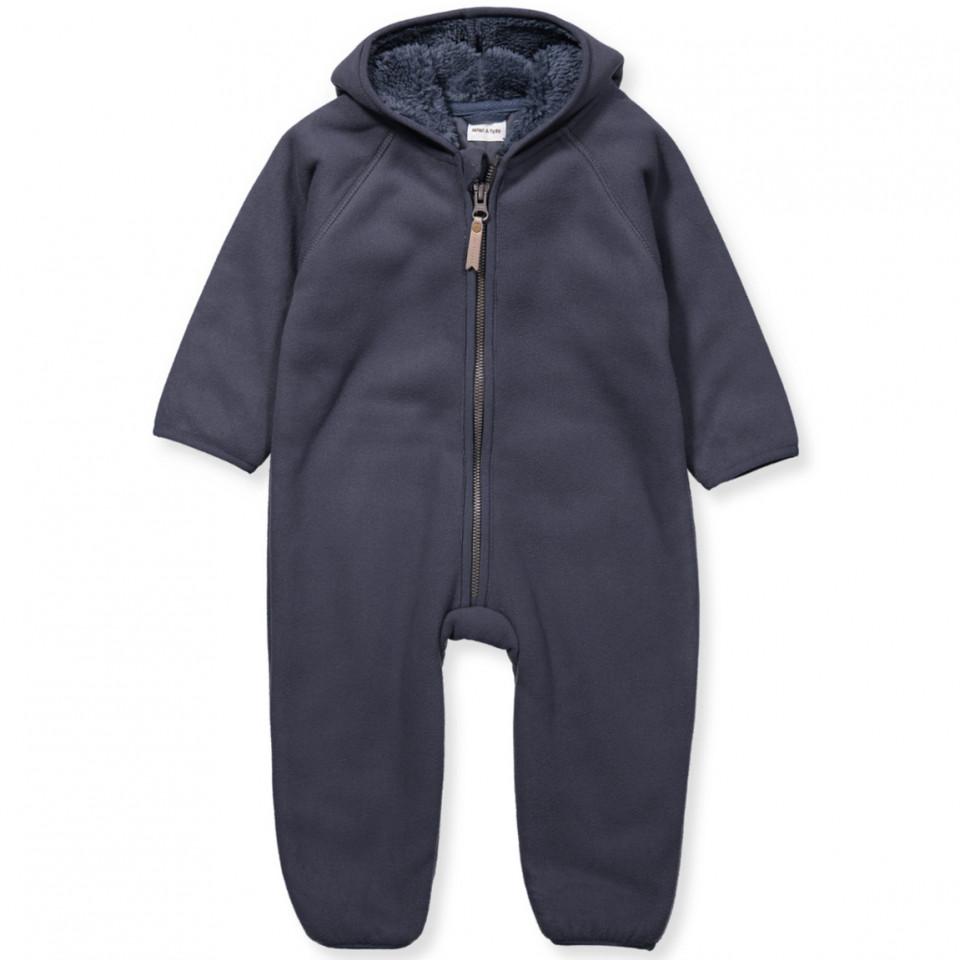 Fleece Overall Adel