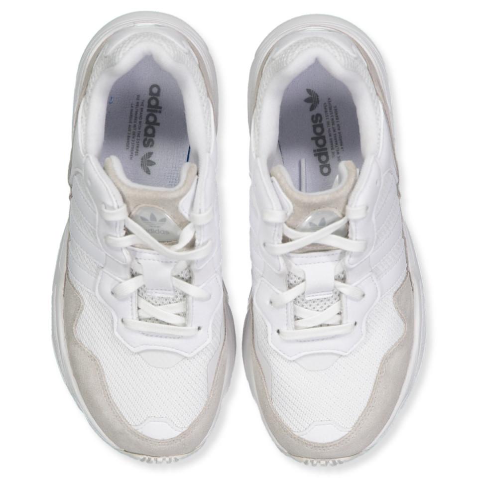 adidas Yung 96 Grey four Junior