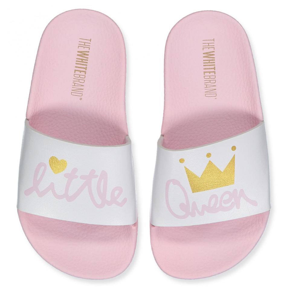 Flip-Flops Little Queen