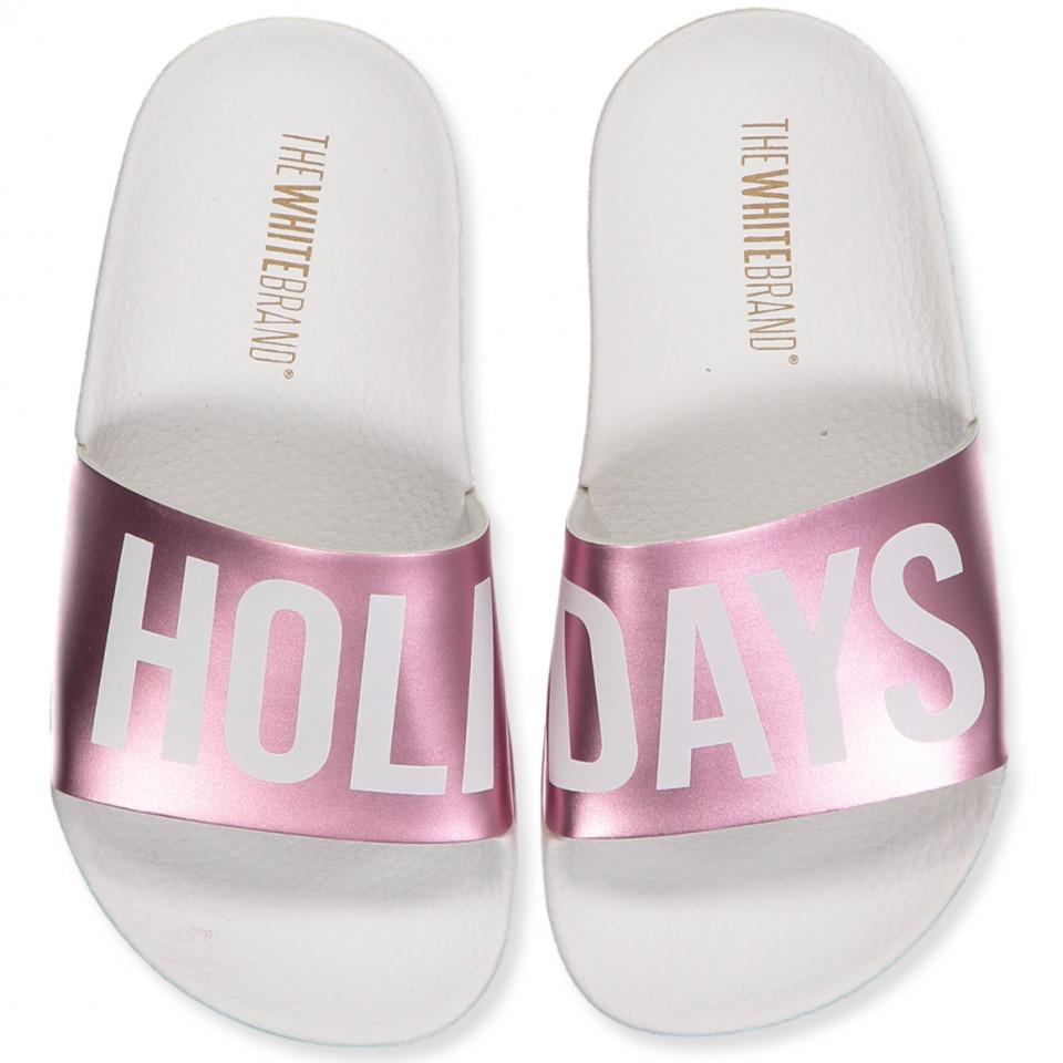 Flip-Flops Holiday