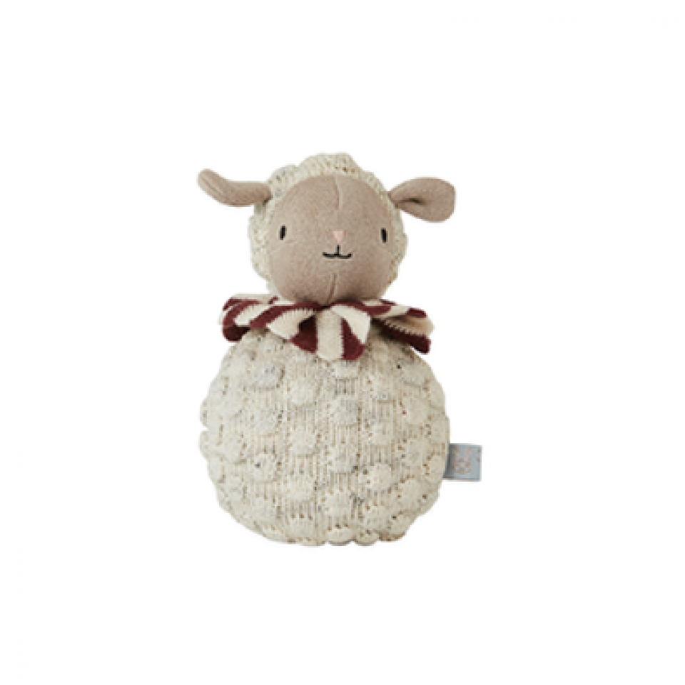Roly-Poly Sheep
