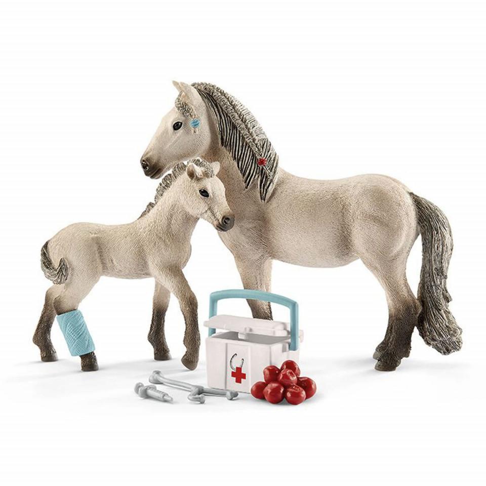 Horse Club Hannahs Erste-Hilfe-Set