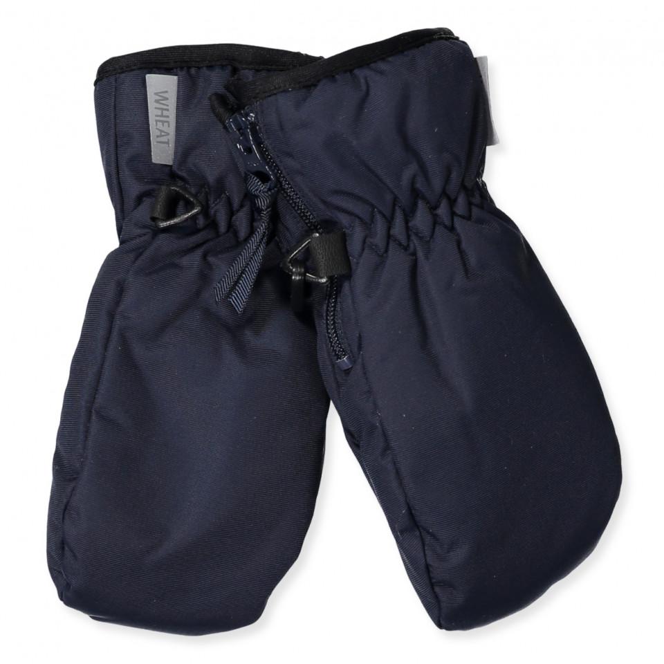 Handschuhe in Navy