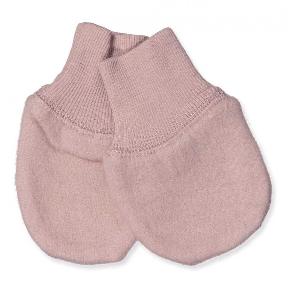 Handschuhe aus Merino Winterwolle