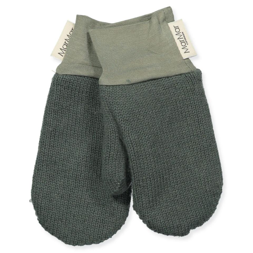 Handschuhe Alvilda mit Wolle