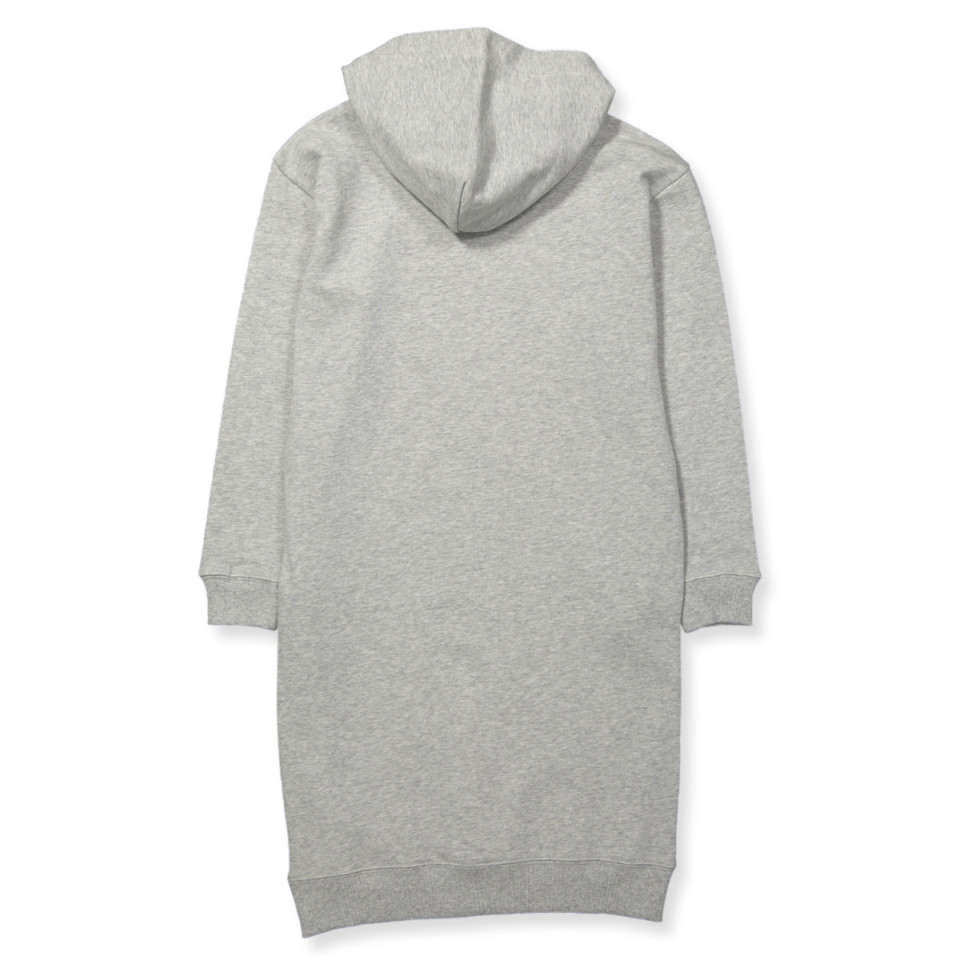 Calvin Klein - Bio Kleid - GREY - Grau - House of Kids