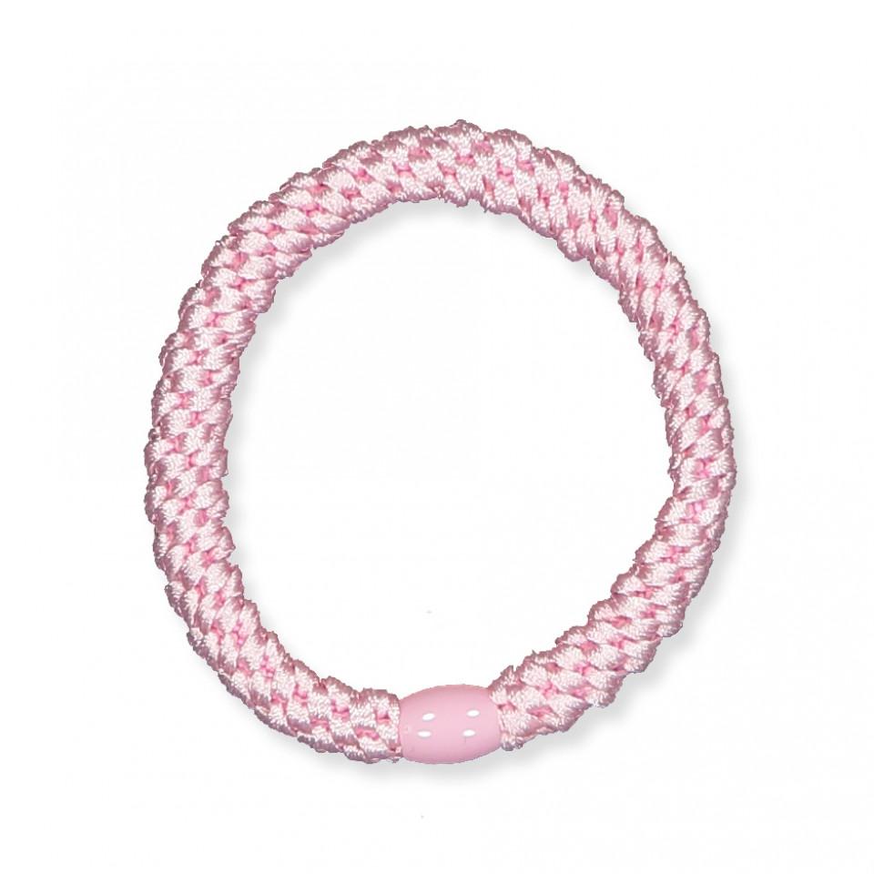 Haargummi Kknekki - Pink