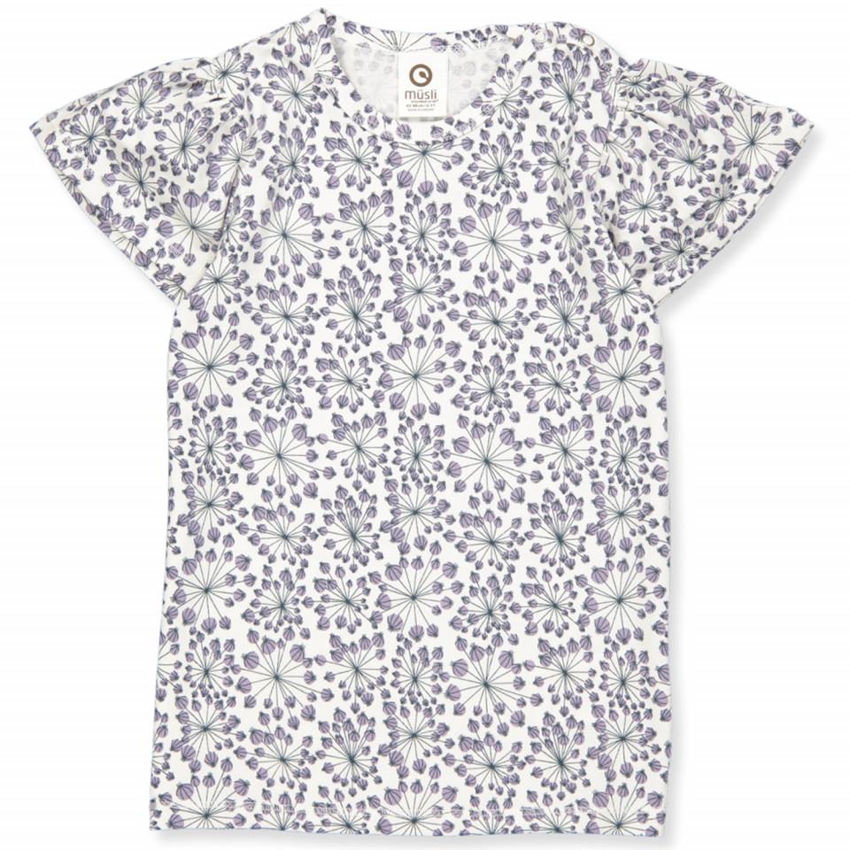 Bio T-Shirt Juncus