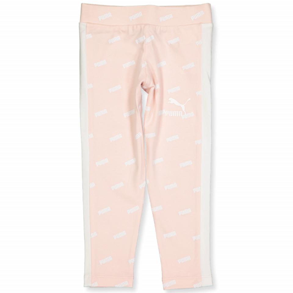 Leggings in Pink