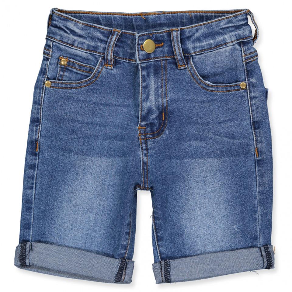 Shorts The New Slim