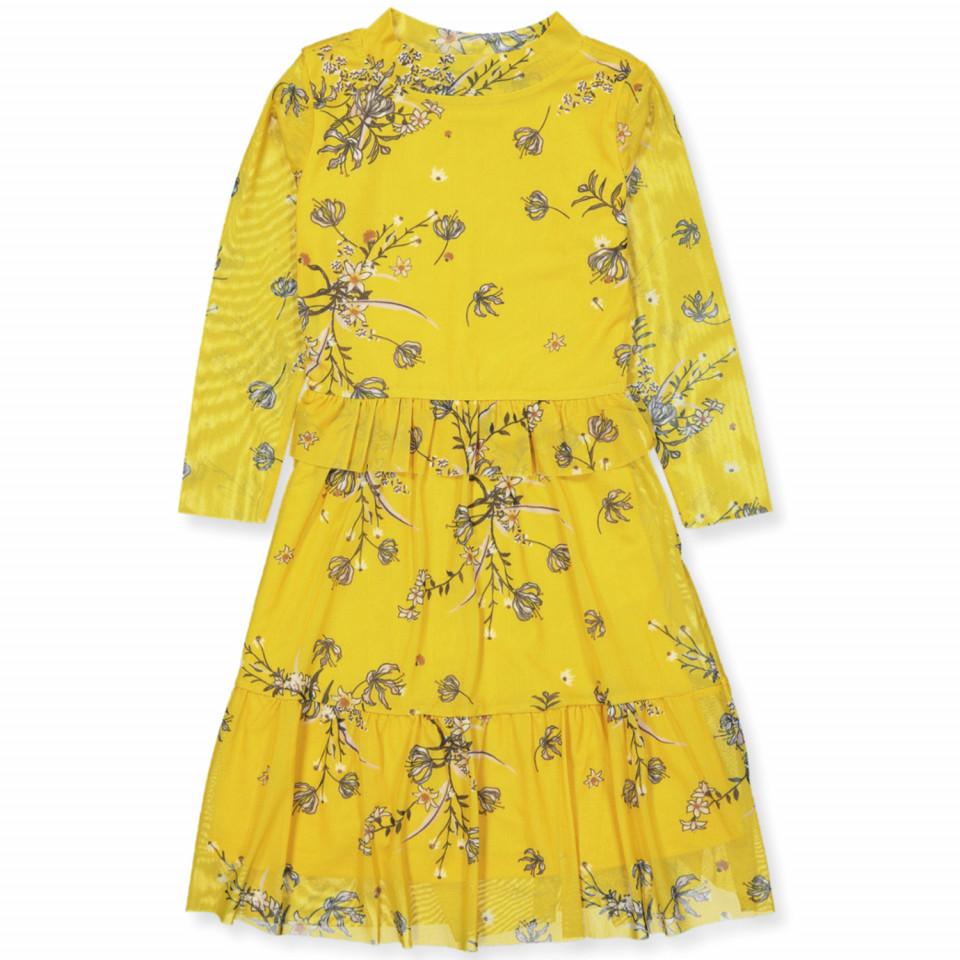 Kleid Paddie