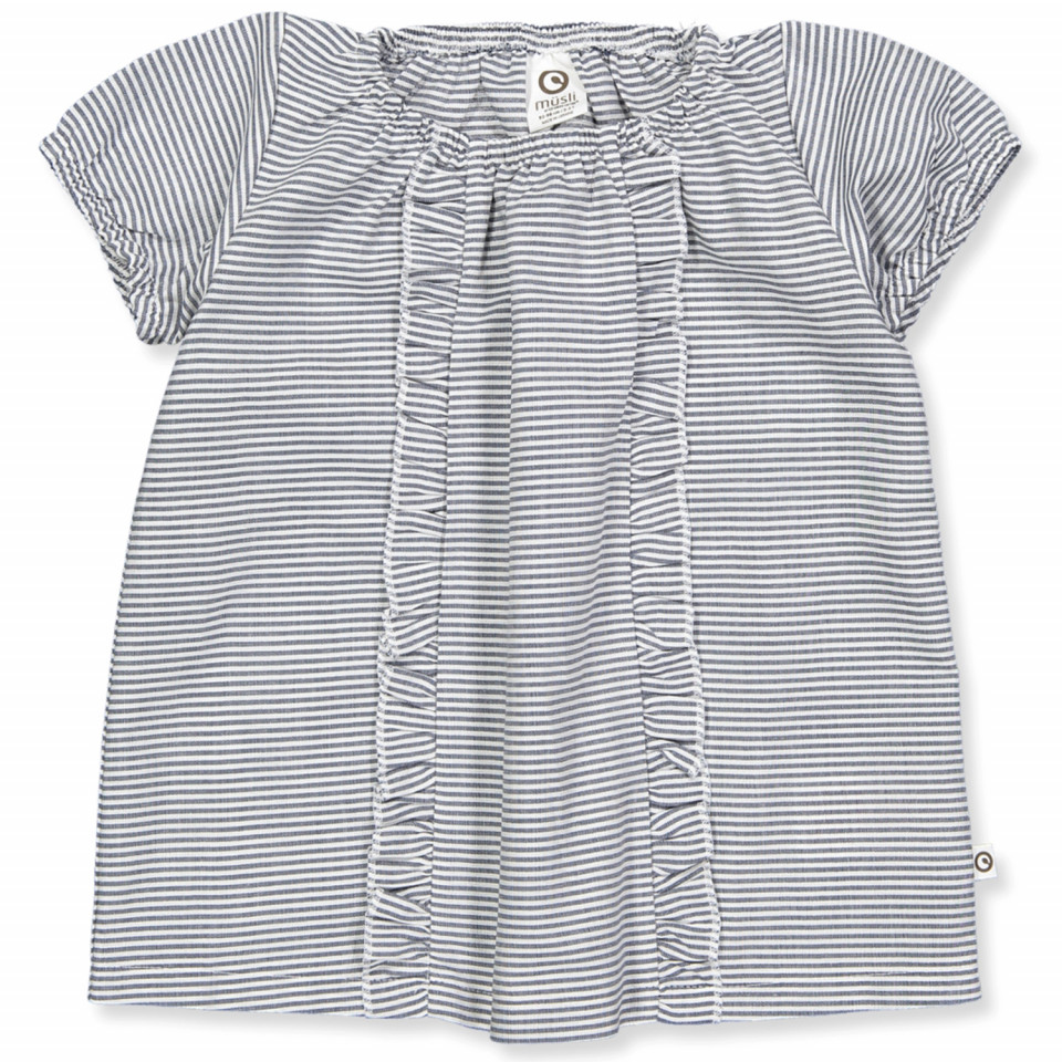 Bio T-Shirt Stripe