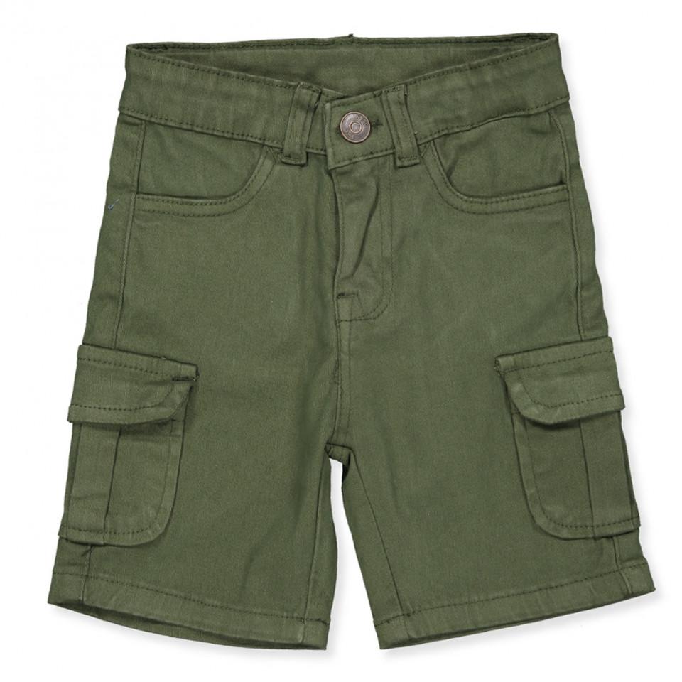 Shorts Oleg Cargo