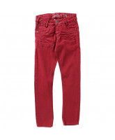 Himbeer Jeans