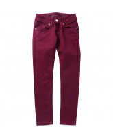 Pflaume Lace Jeans