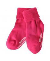 Pink Socken