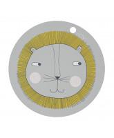 Lion Platzdeckchen