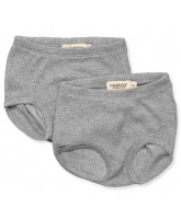 2er-Pack Baby Unterhose