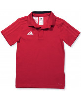 Condivo Polo T-Shirt in Rot