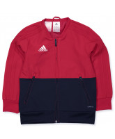 Condivo Trainingsjacke in Rot