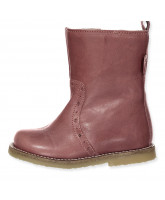 Tex Winterstiefel in Rosa