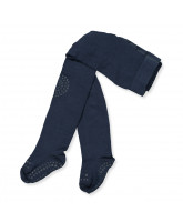 Stopper-Strumpfhose in Navy