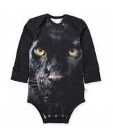 Bio Body Spicy Panther front