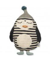 Bob penguin Teddybär