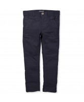 Chino Hose in Navy