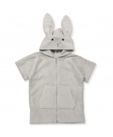 Bio Bademantel Lela Rabbit