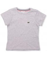 T-Shirt in Grau