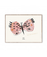 MADO x Soft Gallery Poster Fly High - 40x30 cm