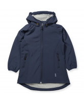 Softshell in Navy