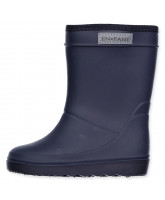 Gummistiefel in Navy