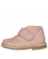 Stiefel in Pink