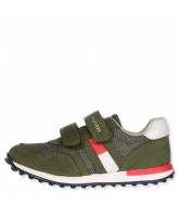 Sneakers in Army