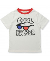 T-Shirt Cool Hacket