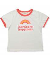 T-Shirt Hardcore Happiness